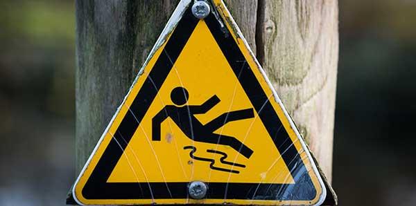 Adam M Soll Esquire Practice Areas slip and fall